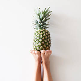 Kim Fearheiley - Pineapple Feet Whimsical Food Photography