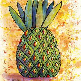 Darice Machel McGuire - Pineapple Fun