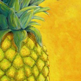 Karyn Robinson - Pineapple
