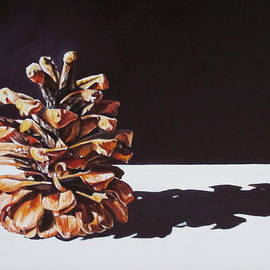 Lillian  Bell - Pinecone