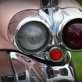 Stan Askew - Pink Cadillac - Detail