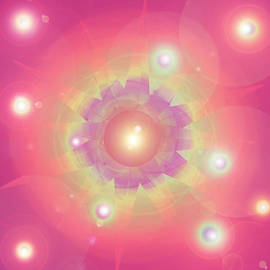 Ramon Labusch - Pink Energy-Light