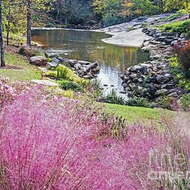 Elvis Vaughn - Pink Fall