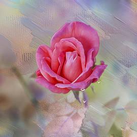 Bill Tiepelman - Pink Gentility