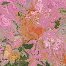 Linda Whiteside - Pink Jungle