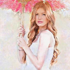 Jane Schnetlage - Pink Parosol