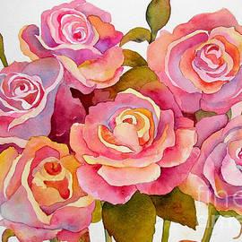 Wendy Westlake - Pink Roses