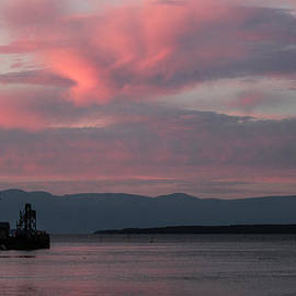 Julien Boutin - Pink Sky