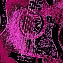 Shelia Kempf - Pink Taylor