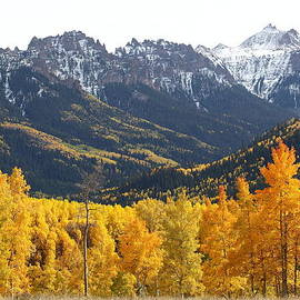 Eric Glaser - Pinnacle Ridge