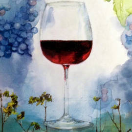 Pinot from Vine to Glass II