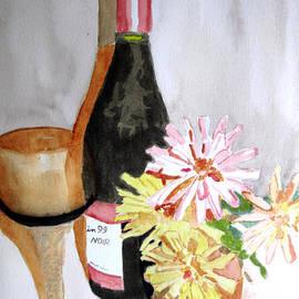 Sandy McIntire - Pinot Noir