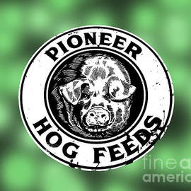 Steven Parker - Pioneer Hog Feeds