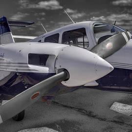John Straton - Piper PA-44 Seminole v2
