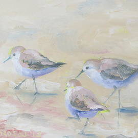 Susan Richardson - Pipers Three
