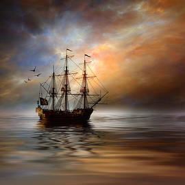 Stephen Warren - Pirated