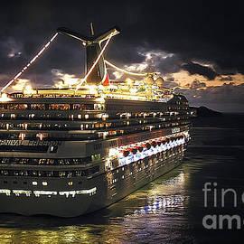 GIStudio Photography - Pirates of the Caribbean