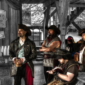 John Straton - Pirates of the Caribbean v3