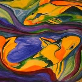 Carolyn LeGrand - Pisces In Love