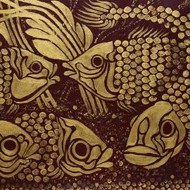 Siyavush Mammadov - Pisces