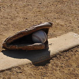 Bill Cannon - Pitchers Mound