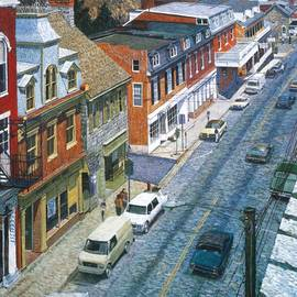 Kevin Kutz - Pitt Street