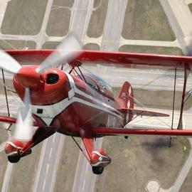 Larry McManus - Pitts Special S-2B