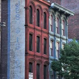 Steven Richman - Pittsburgh Architecture 2