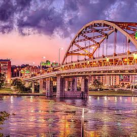 Mian Bilal Alam - Pittsburgh