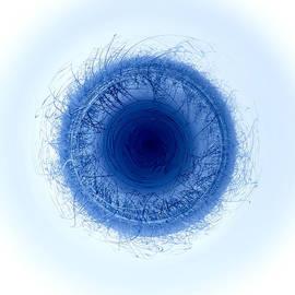 Jouko Lehto - Planet Blue