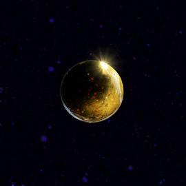 Renee Anderson - Planet Renatus