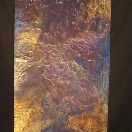 Rebbecca Caya - Planetary Dreams