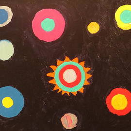 Ronald Weatherford - Planetary Motion