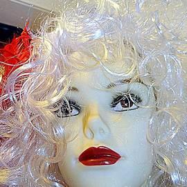 Ed Weidman - Platinum Curls