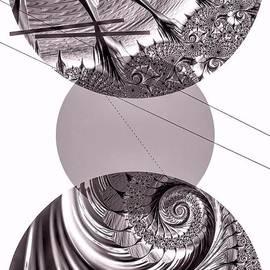 Susan Maxwell Schmidt - Platinum Pearl