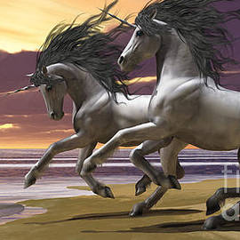Corey Ford - Playing Unicorns Part 1