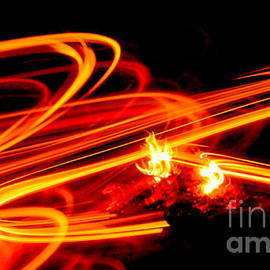 Cheryl McClure - Playing with Fire 4