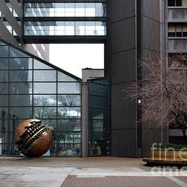 RicardMN Photography - Plaza at Mount Sinai Hospital