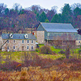 Bill Cannon - Plymouth Farm