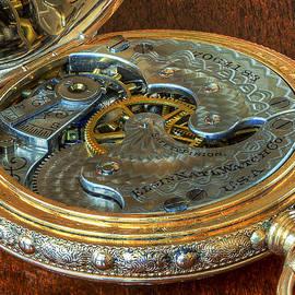 Larry Helms - Pocket Watch 2