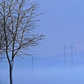 Pavel Jankasek - Winter Landscape