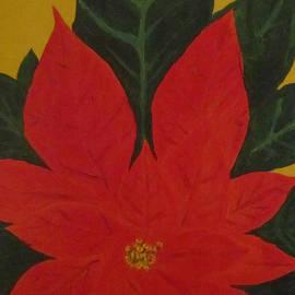 Blg H - Poinsettia