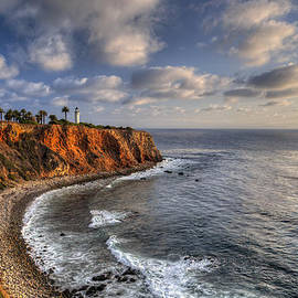 Douglas Berry - Point Vicente Lighthouse