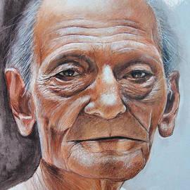 Atish Banerjee - Pol waale chachaji