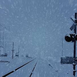 Dan Sproul - Polar Express