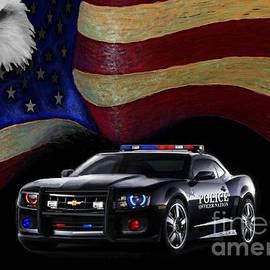 Craig Green - Police Nation USA