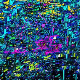 Pollock Abandoned