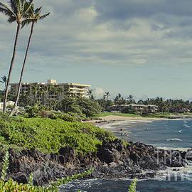 Sharon Mau - Polo Beach Wailea Point Maui Hawaii