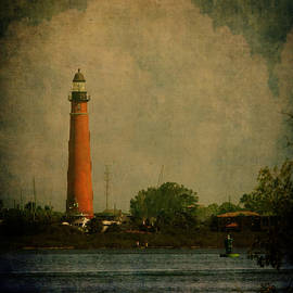 Dorothy Cunningham - Ponce De Leon Light house