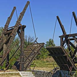 Greg Kluempers - Pont Van Gogh Arles France DSC01724
